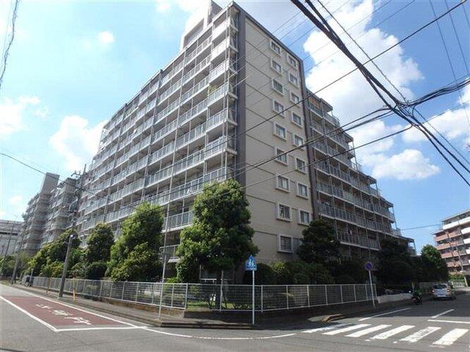 JR横浜線「相模原」駅より徒歩16分