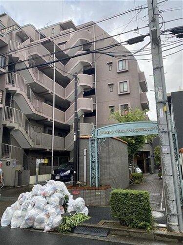 日暮里舎人ライナー「西新井大師西」駅より徒歩5分